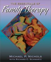 The essentials of family therapy PDF