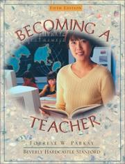 Becoming a teacher PDF