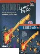 Shred Is Not Dead PDF