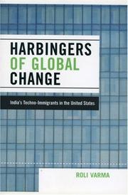 Harbingers of Global Change PDF