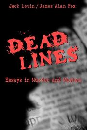 Dead lines PDF