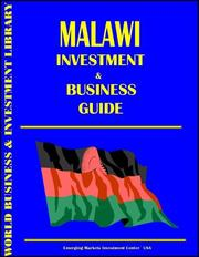 Malaysia Investment & Business Guide PDF