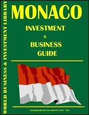 Mongolia Investment & Business Guide PDF