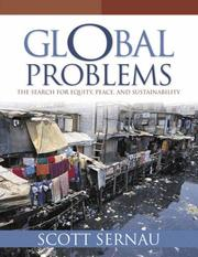 Global problems by Scott Sernau
