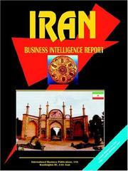 Iran Business Intelligence Report PDF