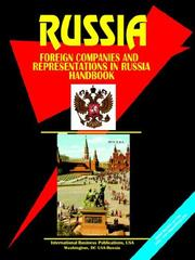 Foreign companies in Russia PDF