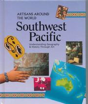 Southwest Pacific by Sharon Franklin