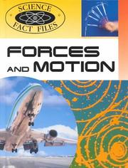 Cover of: Forces and motion