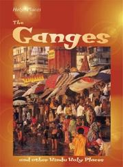 The Ganges by Victoria Parker