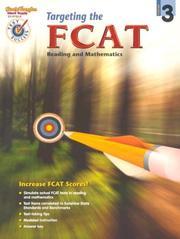 Targeting the FCAT, Grade 3 (Targeting the Fcat) PDF