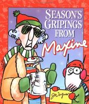 Season's gripings from Maxine PDF