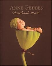 Anne Geddes-Flowers 2006 Desk PDF