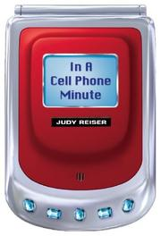 In a Cell Phone Minute PDF