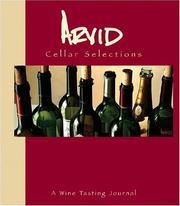 Arvid Cellar Selections PDF