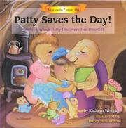 Patty saves the day! by Kathryn Wheeler