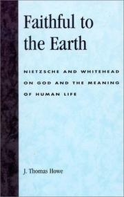 Faithful to the Earth PDF