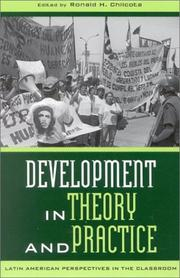 Development in Theory and Practice PDF