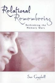 Relational Remembering PDF