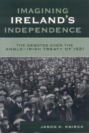 Imagining Ireland's Independence PDF