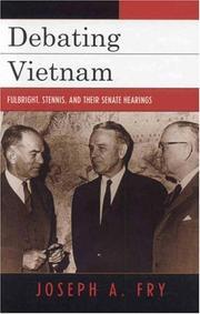 Debating Vietnam PDF