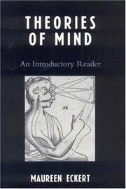 Theories of Mind PDF