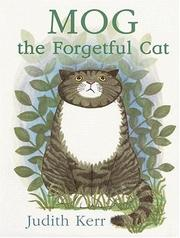 Mog the Forgetful Cat (Mog the Cat Board Books) PDF