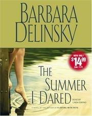 The Summer I Dared PDF