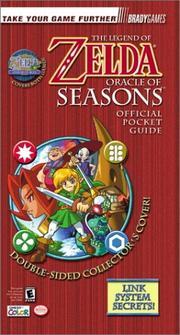 The legend of Zelda : official pocket guide