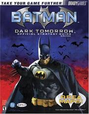 Batman by BradyGames