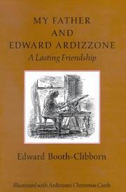 My father and Edward Ardizzone PDF
