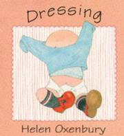 Dressing (Baby Board Books)