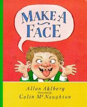 Make a Face PDF
