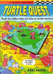 Turtle Quest (Gamebook) PDF