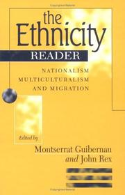The Ethnicity Reader PDF