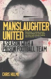 Manslaughter United PDF