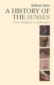 A History of the Senses PDF