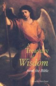 A Treasury of Wisdom from the Bible PDF