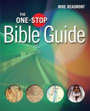 The One-stop Bible Guide PDF