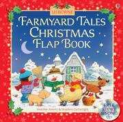 Farmyard Tales Christmas Flap Book (Farmyard Tales) PDF