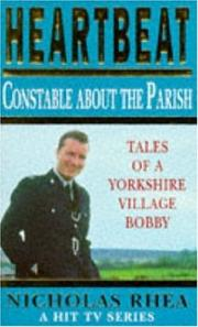 Constable About the Parish (Heartbeat) PDF