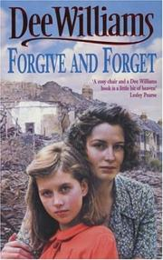 Forgive and Forget PDF