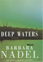 Deep Waters PDF
