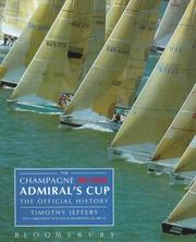 The Champagne Mumm Admiral's Cup PDF