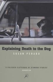 EXPLAINING DEATH TO THE DOG PDF