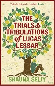The Trials and Tribulations of Lucas Lessar PDF