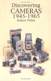 Discovering Cameras 1945-1965 PDF