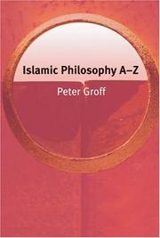 Islamic Philosophy A-Z PDF