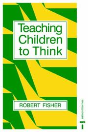 Teaching Children to Think PDF