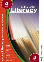 Classworks (Classworks Literacy Teachers Resource Books)