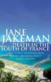 Death in the South of France PDF